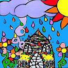 Happy rain by Trent Shy