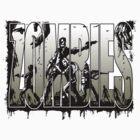 Bruyn - Zombies 01 by Craig Bruyn