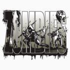 Bruyn - Zombies 02 by Craig Bruyn