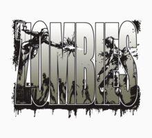 Bruyn - Zombies 03 by Craig Bruyn