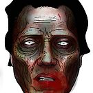 Walken Dead by 5eyes