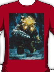 Aw It Looks Sad Mr. B T-Shirt