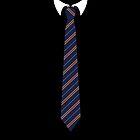 Ravenclaw Tie by tjneedsalife