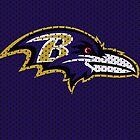 Baltimore Ravens Jersey Case Design! by endlessimages