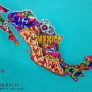 MEXICO by John Meyer