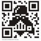 QR Code - Darth Vader by wiscan