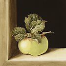 Apple by Bridgeman Art Library