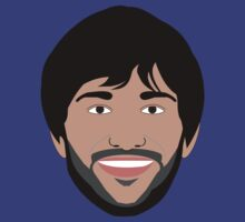 NBAToon of Ricky Rubio, player of Minnesota Timberwolves by D4RK0