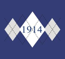 Abstraq Inc: 1914 Argyle (white) by Abstraq