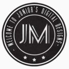 JDD Official  Badge by Junior Mclean