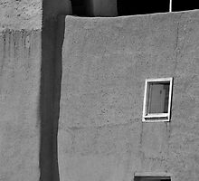 Acoma Sky City by Thomas Barker-Detwiler