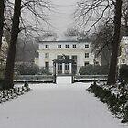 Hof ter Linden - Edegem - Belgium by Gilberte