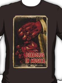 Devil in Music - Harp T-Shirt