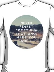 [cliche but nice] T-Shirt