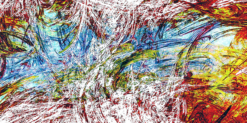 Ice & Fire by Benedikt Amrhein