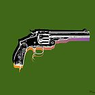 gun 3 by mark ashkenazi