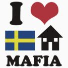 I Love Swedish House Mafia by LeS0603