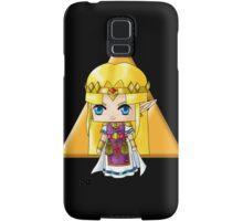 Chibi Zelda Samsung Galaxy Case/Skin