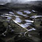 R.A.F. Tornado by Bob Martin