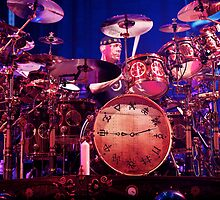 Rush 1 by Matt Klopot