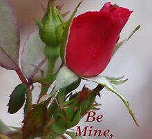 Be mine by vigor