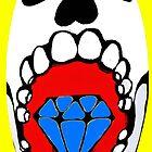 """""""Diamond Tongue"""" by Trent Shy"""