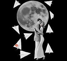 ❤‿❤ PAPER MOON IPAD CASE ❤‿❤ by ╰⊰✿ℒᵒᶹᵉ Bonita✿⊱╮ Lalonde✿⊱╮