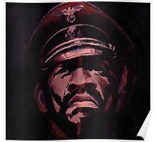 Black Gestapo Poster
