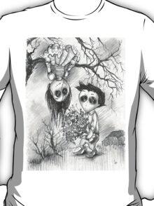 jhvfuyhkl T-Shirt