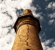 Minaret by John Samson