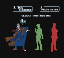 Select Your Doctor by studown