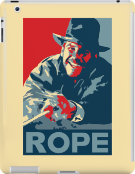 ROPE by Adam McDaniel