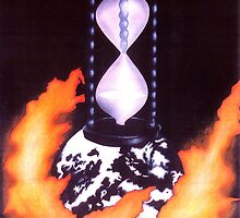 Time is running out by Troy Guillory