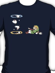 Thinking With Chickens T-Shirt