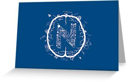 N is for Nerd by thehookshot