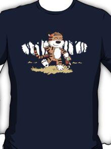 My Stuffed Kid T-Shirt