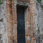 Old Doorway - Sans Sepulcro by Francis Drake
