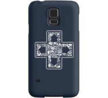D-Pad Samsung Galaxy Case/Skin