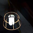 original light in Red Brick Project by max  randall