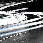 light streak by ronnyvan