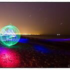 beach orb by martbarras
