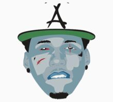 Kid Ink - Zombie by Daanrekers