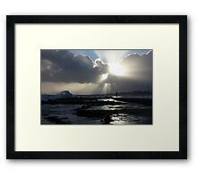 Tamariz 8054 Framed Print