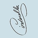 Cinderella's Autograph by lunalalonde