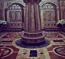 My Lobby by kalikristine