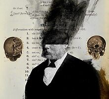 or thus.... by Loui  Jover