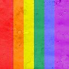 Vintage Gay Pride by emmarogers