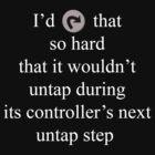I'd tap that by Appledash