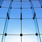 Glass wall structure by bobkeenan