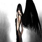 Dark Angel by worldart